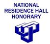 UNCG National Residence Hall Honorary
