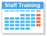Training and Development of Professional Staff